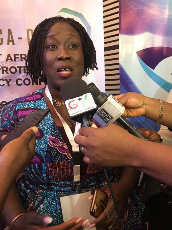 Ms Patricia Adusei Poku