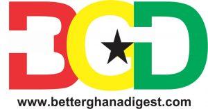 BETTER GHANA DIGEST